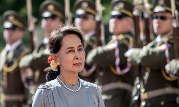 ارتش میانمار مجموعه ای از وزرا را در دوران آنگ سان سوچی از بین می برد - عکس 1.
