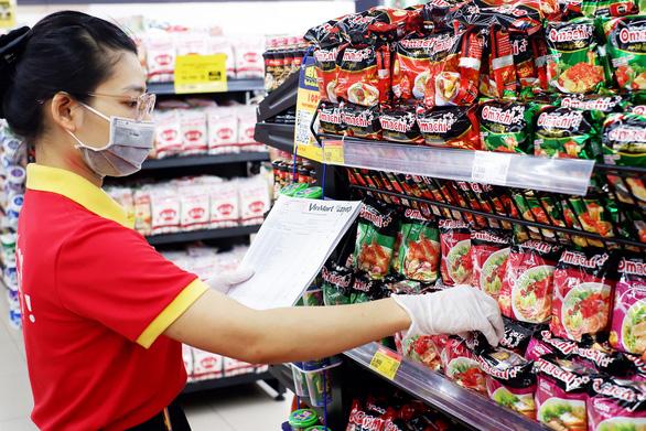 Tập đoàn Masan tăng gấp đôi doanh thu năm 2020 - Ảnh 1.