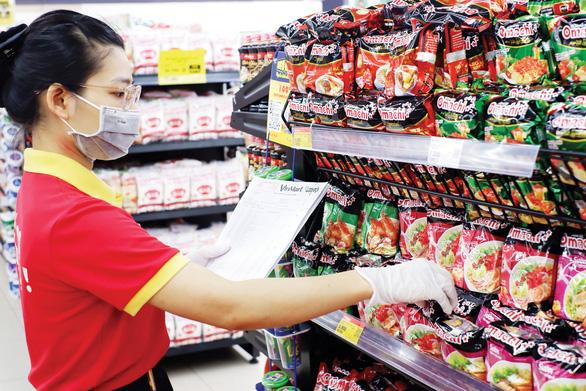 Vượt chướng ngại vật, kỳ lân ngành hàng tiêu dùng tăng tốc - Ảnh 1.