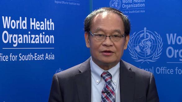 Bộ trưởng Y tế Myanmar từ chức sau đảo chính giữa đại dịch COVID-19 - Ảnh 1.