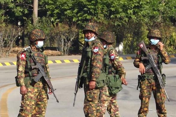وعده های نظامی میانمار ، آسه آن خواستار بازگشت به وضعیت عادی است - عکس 1.