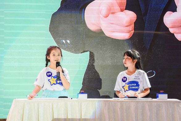 ILA Speak Up: nơi ươm mầm những nhà lãnh đạo tương lai - Ảnh 3.