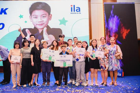 ILA Speak Up: nơi ươm mầm những nhà lãnh đạo tương lai - Ảnh 5.