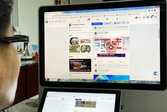Ngành y đau đầu vì thuốc gia truyền, thuốc đông y quảng cáo tràn lan trên mạng, TV - Ảnh 1.