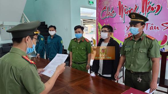 Khởi tố tài xế chở 3 người Trung Quốc nhập cảnh trái phép với giá 15 triệu đồng - Ảnh 1.