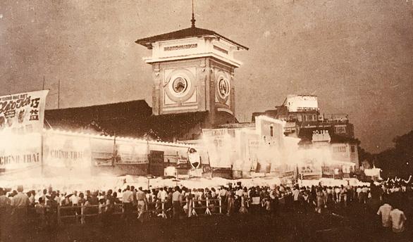 Ăn Tết Sài Gòn xưa: Dạo qua Tết Phiên An - Ảnh 2.