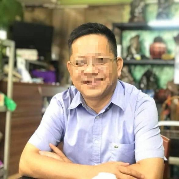 Bắt nhà báo Phan Bùi Bảo Thy điều tra hành vi đứng sau Facebook ẩn danh bôi nhọ lãnh đạo - Ảnh 1.