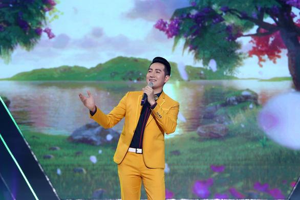 Nguyễn Phi Hùng: Chúc độc giả báo Tuổi Trẻ một năm Tân Sửu phúc lộc an khang - Ảnh 1.
