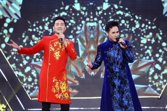Nguyễn Phi Hùng: Chúc độc giả báo Tuổi Trẻ một năm Tân Sửu phúc lộc an khang - Ảnh 4.