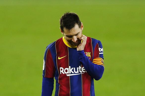 Điểm tin thể thao sáng 11-2: Barca thua Sevilla, Neymar dính chấn thương - Ảnh 1.