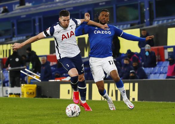 Everton đá văng Tottenham khỏi FA Cup sau trận cầu có 9 bàn thắng - Ảnh 4.