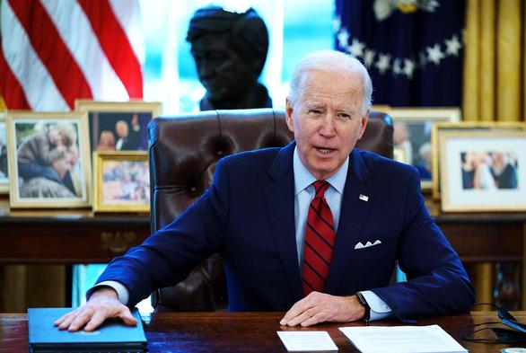 Ông Biden điện đàm với ông Tập, nêu 'những quan ngại cơ bản' - Ảnh 1.