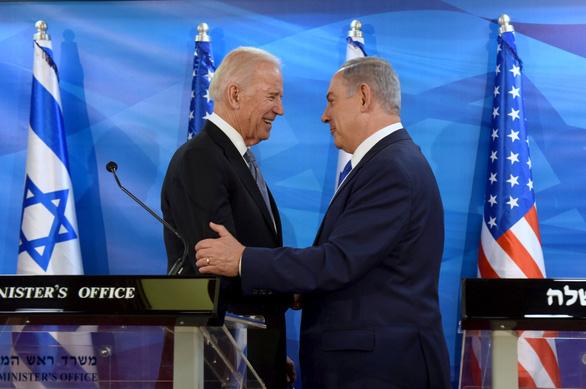 Dư luận Israel sốt ruột vì chưa có cuộc điện đàm giữa Biden và Netanyahu - Ảnh 1.