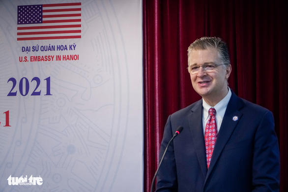 Đại sứ Hà Lan, Mỹ và những kỳ vọng cho năm mới - Ảnh 3.