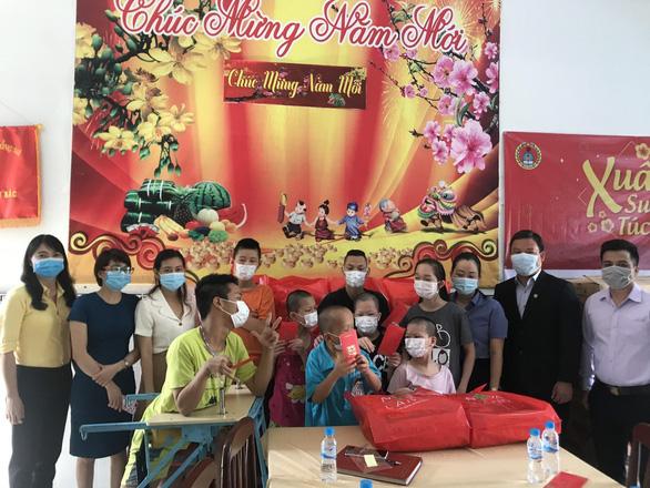 Nova Group đồng hành cùng hộ nghèo, nạn nhân chất độc da cam tỉnh Đồng Nai - Ảnh 2.