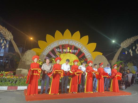Nova Group tài trợ đường hoa tại TP.HCM, Phan Thiết và Biên Hòa - Ảnh 3.