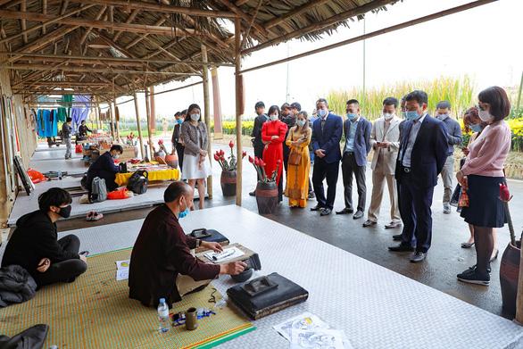 Nét đẹp văn hoá truyền thống hội tụ tại Splendora - Ảnh 3.