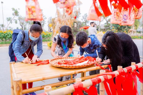 Nét đẹp văn hoá truyền thống hội tụ tại Splendora - Ảnh 1.