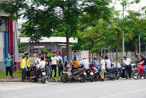 10/12 huyện, thị xã, thành phố của Hải Dương đã có ca mắc COVID-19 - Ảnh 1.