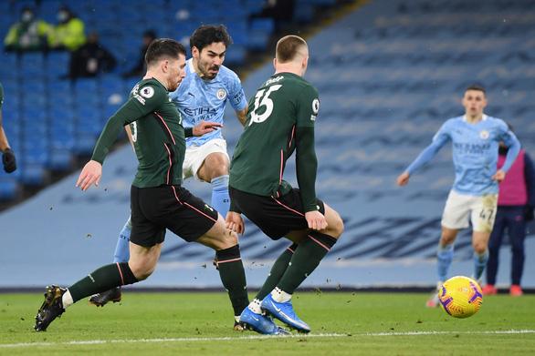 Gundogan tỏa sáng, Man City thắng dễ Tottenham - Ảnh 3.