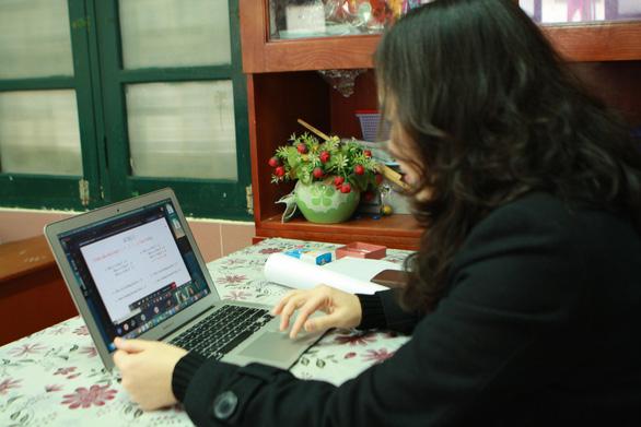 Sau TP.HCM, Hà Nội cũng đề xuất học sinh các cấp tạm dừng đến trường sau nghỉ Tết - Ảnh 1.