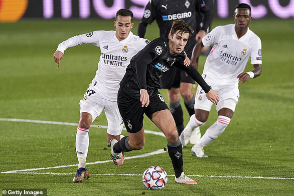 Điểm tin thể thao tối 15-2: Mbappe sẽ ở lại PSG đến giữa năm 2022 - Ảnh 3.