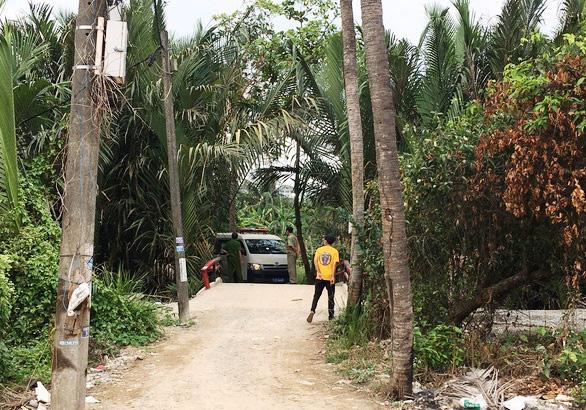 Lên cơn ngáo đá, đập chết 2 người ở căn nhà không số tại TP Thủ Đức - Ảnh 1.
