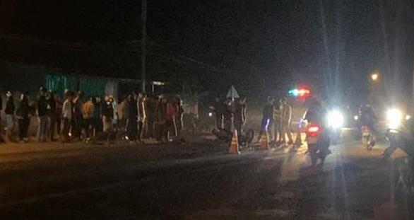 24 giờ, 19 người chết vì tai nạn giao thông đường bộ - Ảnh 1.
