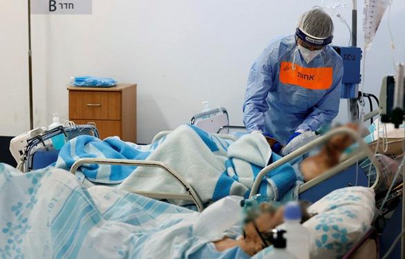 GS Nguyễn Thiện Nhân nhận định về làn sóng lây nhiễm COVID-19 - Ảnh 4.
