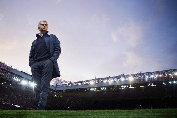 Điểm tin thể thao tối 16-2: HLV Mourinho xuất sắc nhất thế kỷ 21 - Ảnh 3.