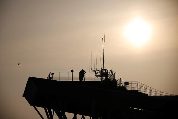Hàn Quốc bắt một người Triều Tiên đào thoát hiếm hoi giữa đại dịch - Ảnh 1.