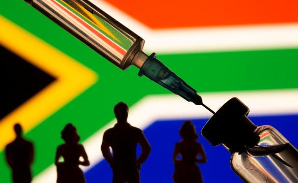 Nam Phi trả lại Viện Serum Ấn Độ 1 triệu liều vắc xin vì không thật sự hiệu quả - Ảnh 1.