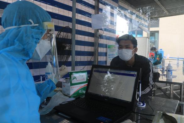 Bệnh viện 175 tiếp nhận bệnh nhân khám bệnh trở lại từ 17-2 - Ảnh 1.