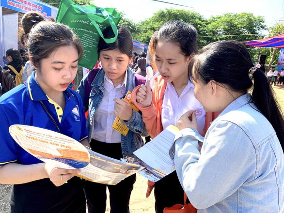 Đại học Đà Nẵng mở rộng tuyển sinh riêng - Ảnh 1.