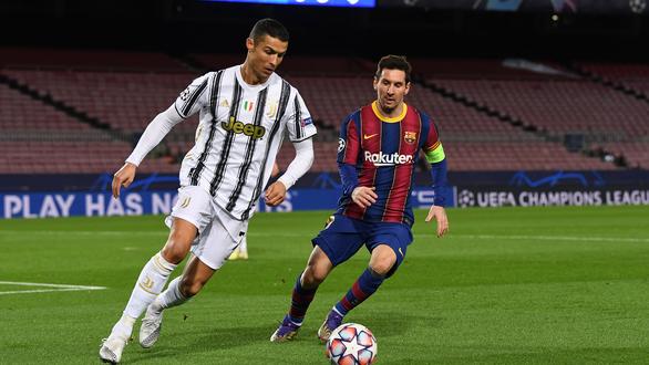 Vòng 16 đội Champions League: Juventus không thể khinh địch - Ảnh 1.