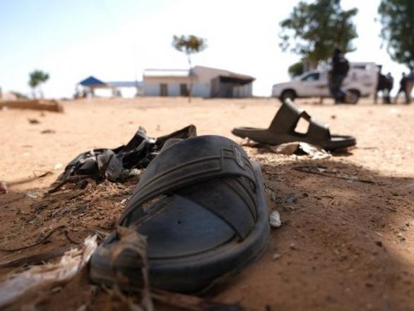 Băng nhóm vũ trang bắt cóc 42 sinh viên, giáo viên trong trường học ở Nigeria - Ảnh 1.