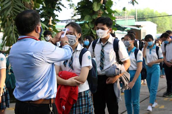Đồng Nai cho học sinh, sinh viên nghỉ đến hết tháng 2 - Ảnh 1.