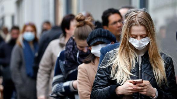 Xài cảnh báo tiếp xúc COVID của Apple và Google có bị lộ thông tin cá nhân? - Ảnh 1.