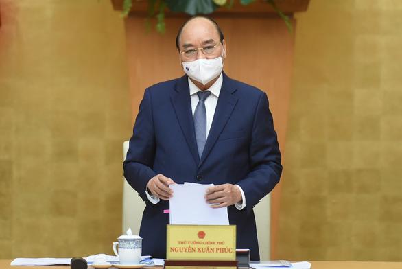 Thủ tướng ban hành chỉ thị đôn đốc công việc sau tết - Ảnh 1.