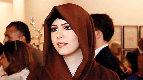 Công chúa Dubai lén quay video trong 'biệt thự nhà tù': Tôi là một con tin - Ảnh 2.