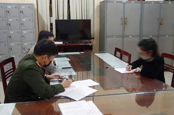 Triệu tập 3 người đăng văn bản giả mạo tỉnh Thái Nguyên cho học sinh nghỉ học - Ảnh 1.