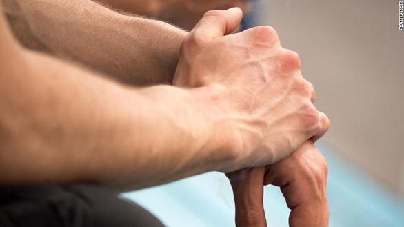 Tương lai của công nghệ nhận dạng nằm ở tĩnh mạch dưới da? - Ảnh 1.