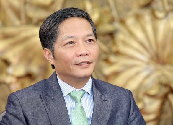Trưởng Ban Kinh tế Trung ương Trần Tuấn Anh: Khơi dậy tinh thần xã hội sản xuất - Ảnh 2.