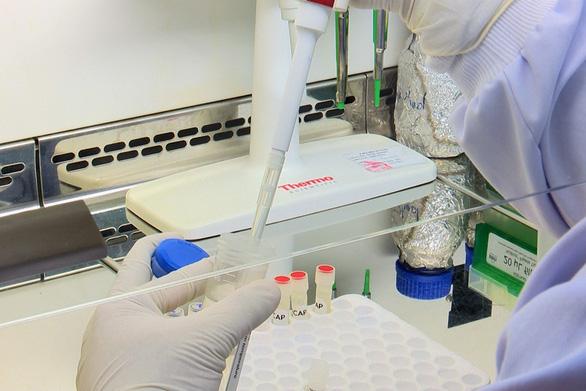 Đồng Nai xét nghiệm SARS-CoV-2 cán bộ, công chức từng đến vùng có nguy cơ - Ảnh 1.
