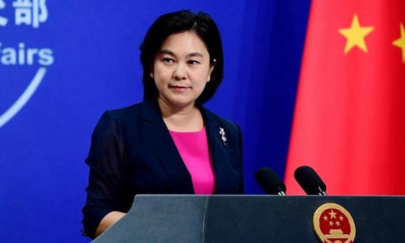 Trung Quốc phản bác phương Tây can thiệp chính trị vào điều tra COVID-19 - Ảnh 1.