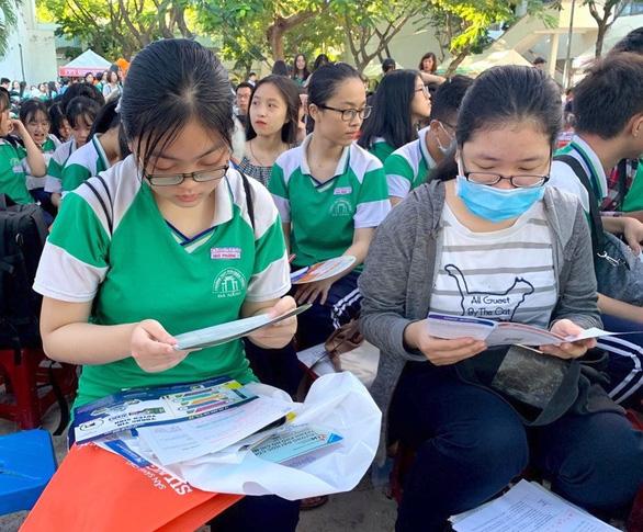 Đại học Huế công bố 5 phương thức tuyển sinh đại học - Ảnh 1.