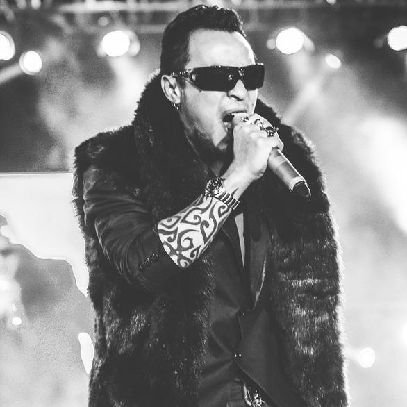 Hưng BlackhearteD phát hành album rock solo thứ 2 - Ảnh 2.