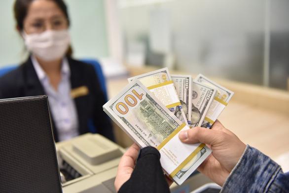 Bất kể dịch bùng phát, GDP của Việt Nam sẽ tăng trưởng ở mức 6,7% trong năm nay - Ảnh 1.