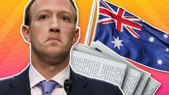 Úc đấu trí với Facebook và Google, các báo nhỏ khổ sở - Ảnh 1.