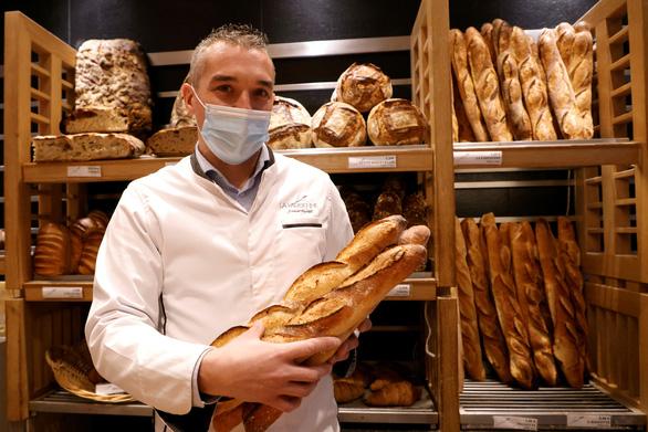 Người Pháp muốn bánh mì baguette là di sản văn hóa được UNESCO công nhận - Ảnh 2.